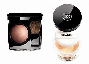 It's Chanel's Christmas Makeup Collection! (AKA The Best ...