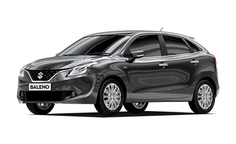 Maruti Suzuki Baleno Price In India, Images, Mileage