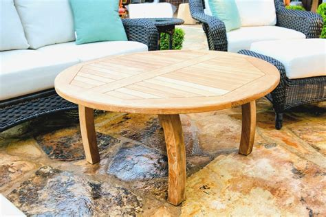 Sustainable, durable and easy to clean, nova brings modern style outdoors.</p> small coffee tables for small spaces Collection-Round Glass Patio Tables Awesome Patio Table ...