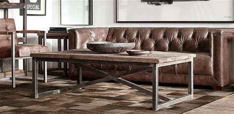 couchtisch industrial style couchtisch industrial salvaged industrial hannover style inside