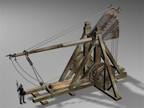 siege machines w m battles sieges