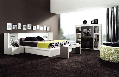 idee deco chambre moderne chambre a coucher noir moderne various ideas