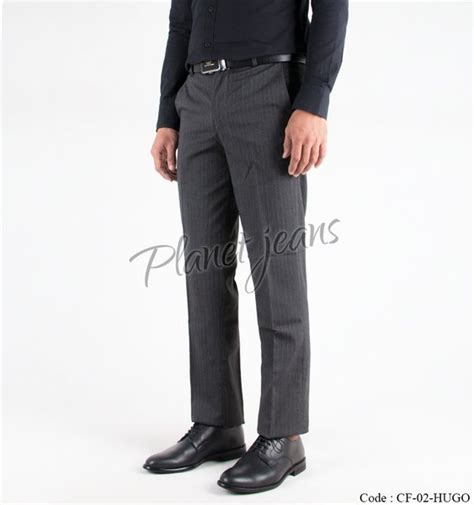 Celana Bahan Kain Slimfit jual celana bahan kain formal untuk kerja slimfit pria