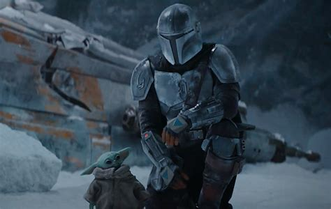 The Mandalorian Season 2 Trailer: