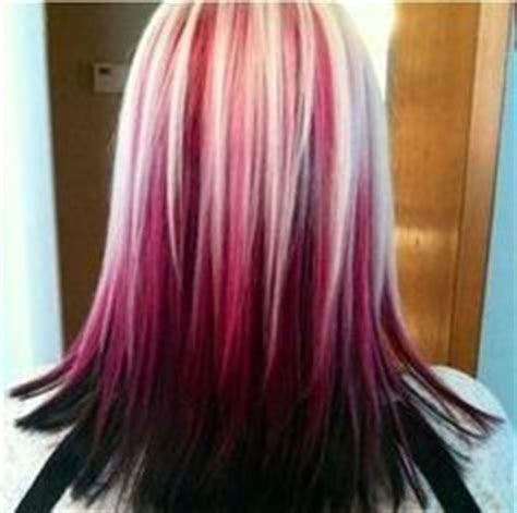 blonde tips ideas  pinterest hair stylist