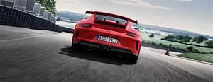 Porsche 996 Gt3 : porsche the new 911 gt3 porsche usa ~ Medecine-chirurgie-esthetiques.com Avis de Voitures