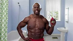 Is Terry Crews on Steroids or Natural? | AreTheyOnSteroids.com