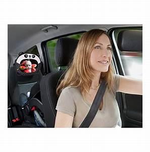 Miroir De Voiture Bébé : je te vois miroir de voiture panda voir son b b l 39 arri re de la voiture ~ Louise-bijoux.com Idées de Décoration