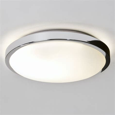 astro  denia modern flush bathroom ceiling light
