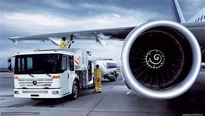Logistics Logistic Flugzeug Lkw Maschine Desktop Interest