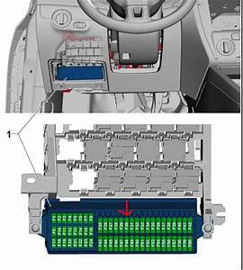 Looking For A Fuse Diagram For A 2014 Jetta Se  Need To