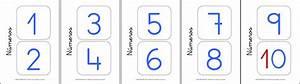 Método ABN Números del 1 al 10: grafías, manos, dados, palillos y policubos