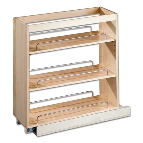 wooden pull out shelves for kitchen cabinets cabinet pull out shelves custom service hardware