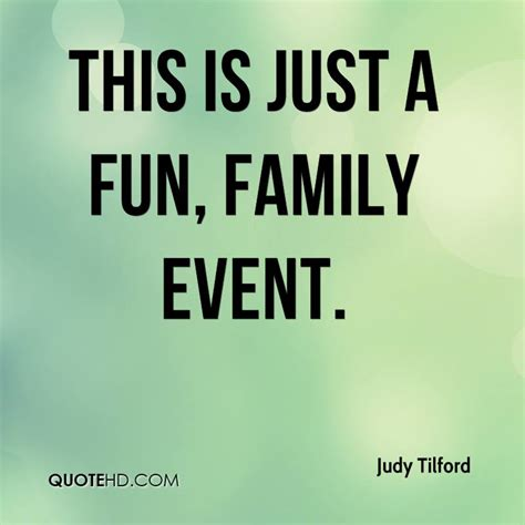 judy tilford quotes quotehd