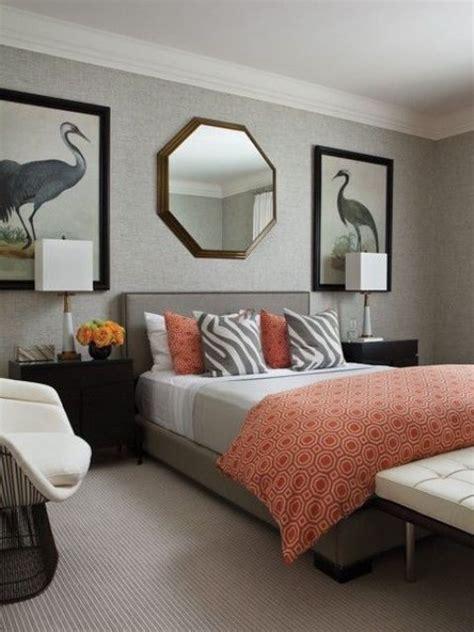 grey  coral home decor ideas digsdigs
