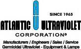 Atlantic Ultraviolet Corp's logo