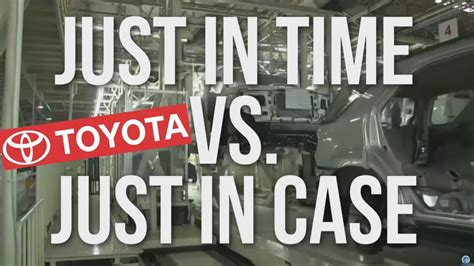 time  toyota  smartest production system