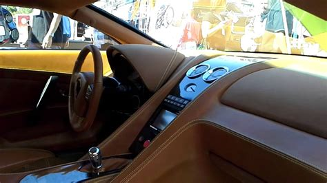 vaydor supercar infinity  exotic electric kit car