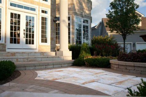 unilock yorkstone unilock front entrance with yorkstone and series 3000