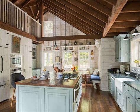 Large Kitchen Design  Houzz
