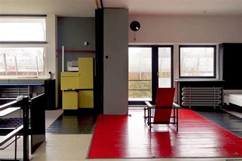 Gerrit Rietveld Haus Schröder by 1920 S Rietveld Schr 246 Der House In Utrecht Is A Simple