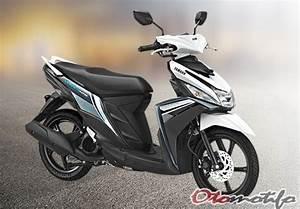 Harga Mio M3 2019   Review  Spesifikasi  U0026 Gambar Terbaru