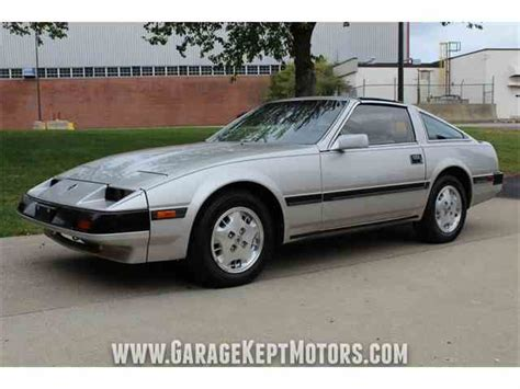 1984 Datsun 280zx by Classic Datsun For Sale On Classiccars 56 Available