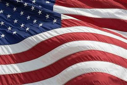 Flag Usa American Waving Wind Retailers Cliparts