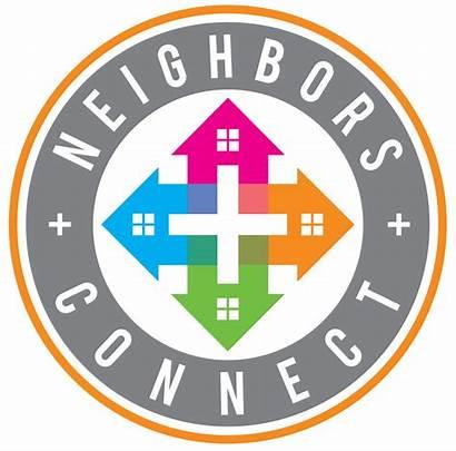 Neighborhood Clipart Neighbors Safe Neighborhoods Division Transparent