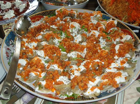 afghan cuisine afghan food my kabul kitchen
