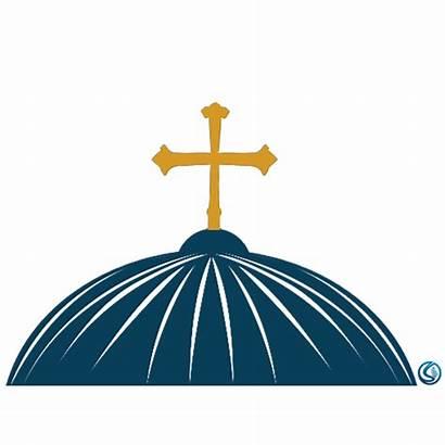 Giphy Tweet Pray Virgin Mary Sticker