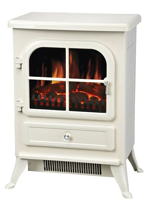 Terrific Freestanding 1850w Electric Fireplace Home Heater