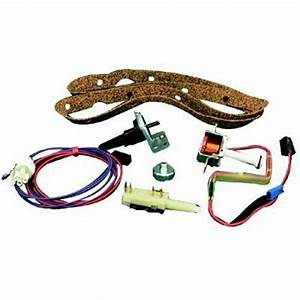 Painless Wiring 60109 700r4 Converter Lock