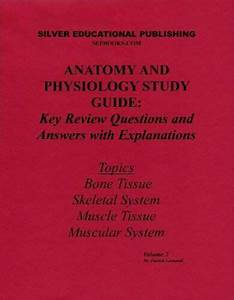 Anatomy And Physiology Study Guide Vol  2   Bone Tissue