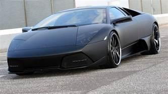 flat black lamborghini aventador matte black car hd backgrounds wallpaperscharlie