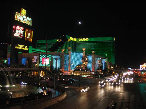 MGM Grand Las Vegas, Las Vegas, Nevada   The MGM Grand Las ...