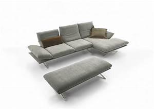 Chaise Longue 2 Places : canap d angle design ad senso 3 places avec chaise longue ultra confort seanroyale ~ Teatrodelosmanantiales.com Idées de Décoration