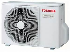 Toshiba Ceiling Mounted Air Conditioning Units