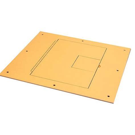 Fsr Floor Box Covers by Fsr Cover For Fl 2000 Floor Box Oak Fl 2000 Oak C B H Photo