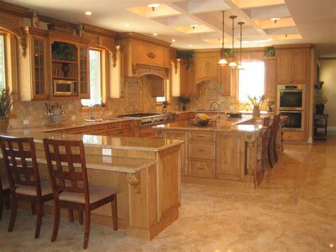 counter height kitchen island kitchen contemporary