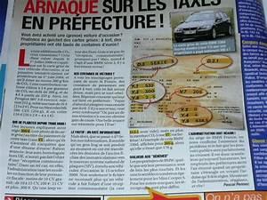 Carte Grise Probleme : probleme carte grise taxe co vie pratique forum pratique ~ Maxctalentgroup.com Avis de Voitures