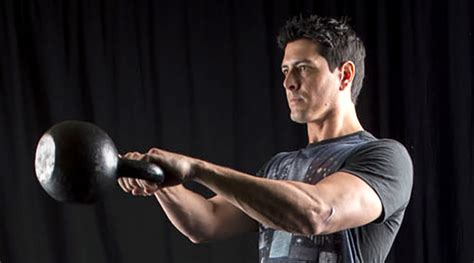 kettlebell swing perfect tips benefits known