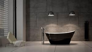 Baignoire Bébé Grand Format : baignoire lot noire un investissement dans l ~ Premium-room.com Idées de Décoration