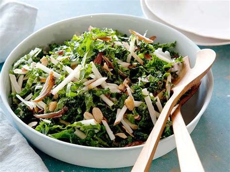 kale  apple salad recipe food network kitchen food
