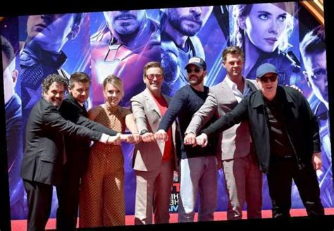 'Avengers 5': New MCU Fan Art Predicts What the Team's New ...