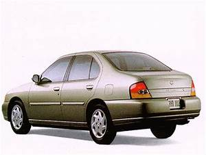 Used 1998 Nissan Altima Xe Sedan 4d Pricing
