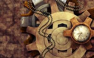 30 awesome steampunk wallpapers | Top Design Magazine ...