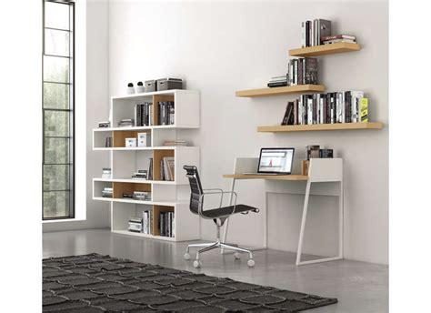 rehausseur de bureau petit bureau d 39 appoint scandinave plateau en chêne volga