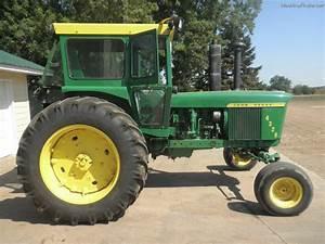 1972 John Deere 4320 Tractors - Row Crop   100hp