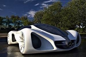 Futur Auto : biome le concept car du futur par mercedes actinnovation nouvelles technologies et ~ Gottalentnigeria.com Avis de Voitures